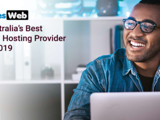 Australia's Best VPS Hosting Provider in 2019